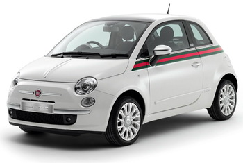 Fiat by Gucci